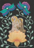 MMH Radha and Krishna