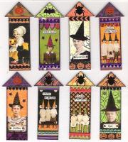 Halloween Moo Houses