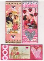 Valentine Moo Cards