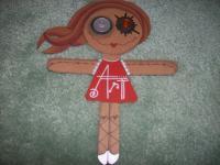Oddball Art Dolls