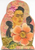 ATCs for Frida Doll Swap