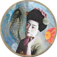Geisha - ATC Coin