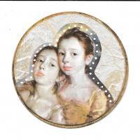 Sisters- PIF AT Coins