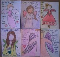 inspiring angels swap x