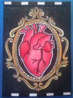 Heart in Space