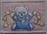 Starry Bear