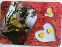My Gypsy Heart