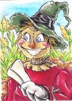 Wizard of Oz Swap Cards