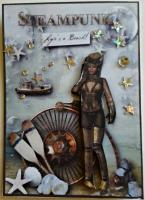 Steampunk by the Seashore Swap