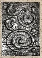 Aluminum spirals