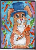 cute bunny swap