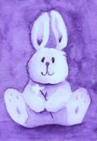 Dioxazine Bunny