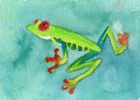 HD/HP Frogs Swap