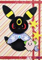 Umbreon Magic