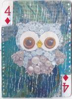 owl for Sept PAT