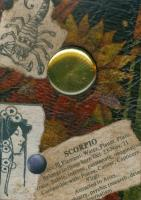 Scorpio November 14