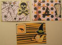 Kids Only Halloween Swap