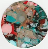 Alcohol Ink 1