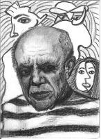 HD Picasso