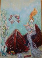 Underwater Fantasy swap 2