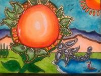 Sun Gemery