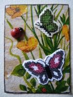 4028 Butterflies