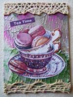 ATC4858__Tea Time