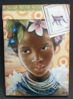 Africa Series - Republique Gabonaise #2