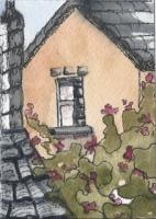 Glasweigian Cottage