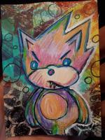Sonic??