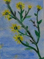 Swap: Watercolor en Plein Air