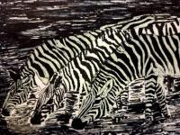 Zebras for DonnaCR