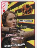 Katniss Everdeen APC