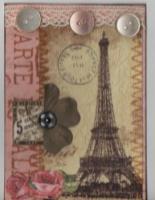 """We will always have PARIS"""