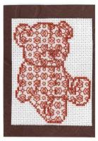 Blackwork bear