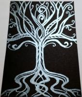 Elven Tree