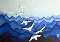 Birds Swap