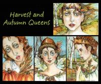 Harvest/Autumn Queens