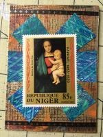 Raphael's Madonna del Granduca