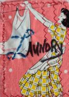 Fabric/Stitched