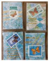 Postage Stamp ATCs:...