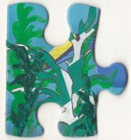 Puzzle Pieces Swap