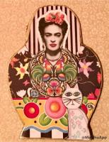 Frida Doll Swap