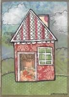 Scrap House #2 -available for trade