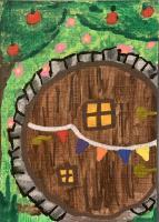 Fairy Doors!