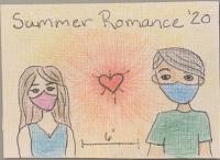 Strangely Summer Days