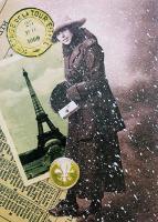 London, Paris, and New York Christmas