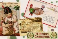 Vintage Post Card 4