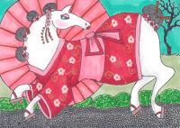 Giesha Pony