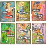 Card Catalogue Swap